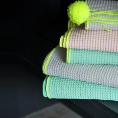 Asciugamano GM rosa