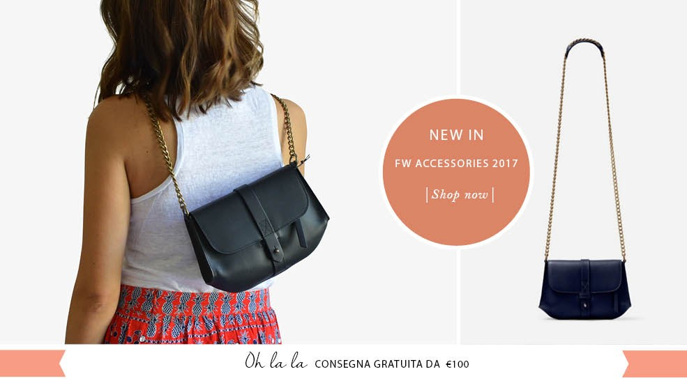Discover the winter collections from parisian designers on lesparigotes.com