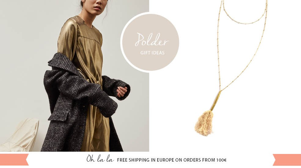 Shop on-line the new collection Polder Paris on Les Parigotes .