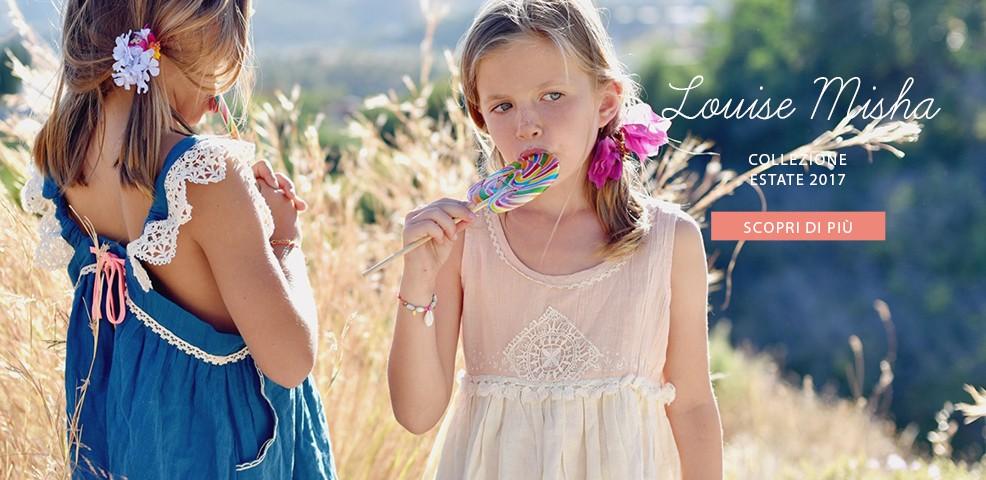 Scopri le novità Louise Misha per l'estate 2017 ! Consegna Gratuita da 100€