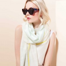 Foulard Sunset Pastello
