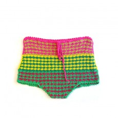 Multico Squares Shorts