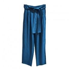 Pantalone Ebene Minuit