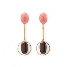Earrings Alizés 12