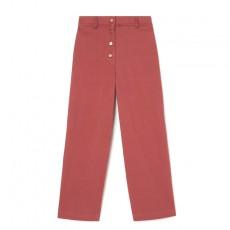Suzanna Chestnut Jeans