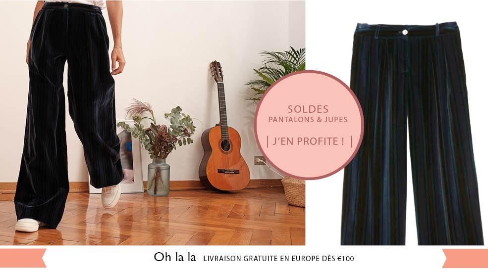 Soldes-Pantalons-Jupes-Robes-Hiver2020-21